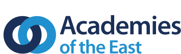 Academies of the East Logo