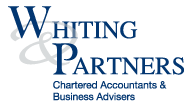 Whiting and Partners Logo